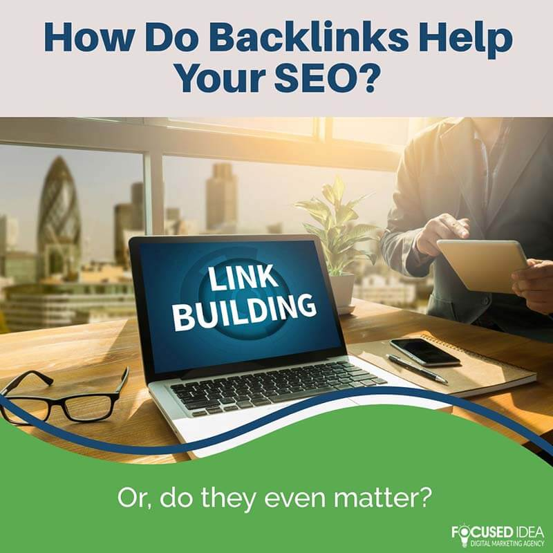 Backlinks for SEO