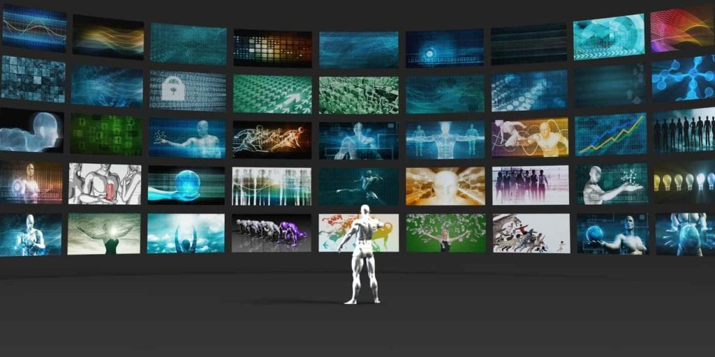 Treat visitors to a multi-media experience and Improve SEO on Your Website