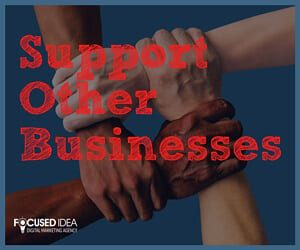 Support Other Businesses