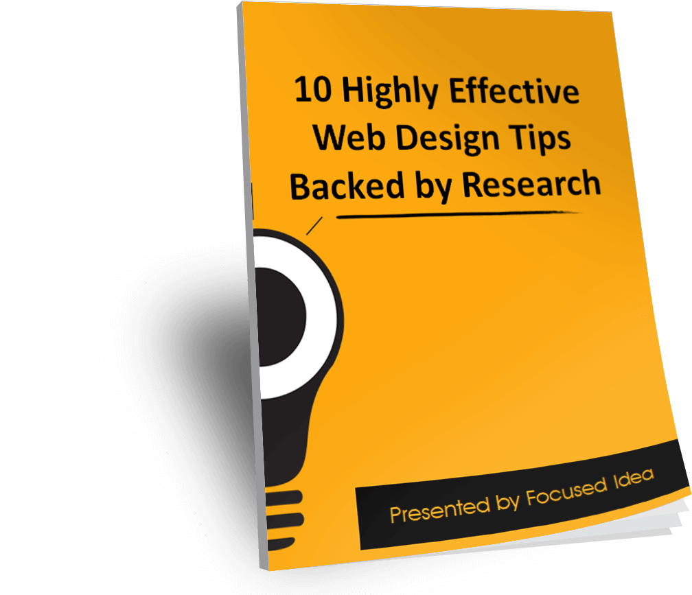 10 Highly Effective Web Design Tips
